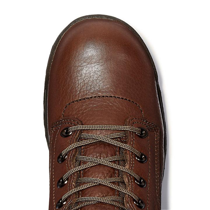 "Men's Timberland PRO® TiTAN® 6"" Soft Toe Work Boots-"