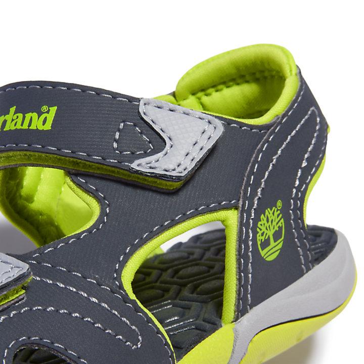 Youth Adventure Seeker 2-Strap Sandals-
