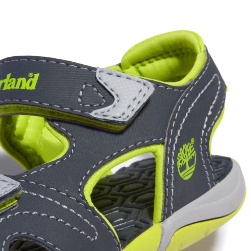 Junior Adventure Seeker 2-Strap Sandals-