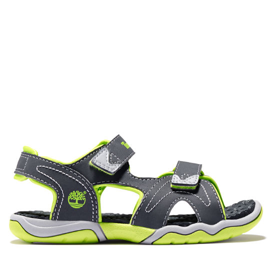 Junior Adventure Seeker 2-Strap Sandals