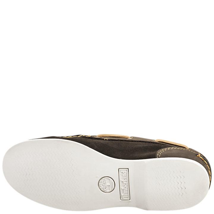 Women's 2-Eye Boat Shoes-
