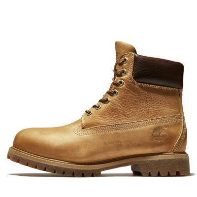 timberland chaussures hommes heritage