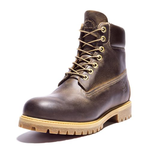 Men's Timberland® Heritage 6-Inch Waterproof Boots-