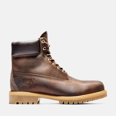 Men's Timberland® Heritage 6-Inch Waterproof Boots