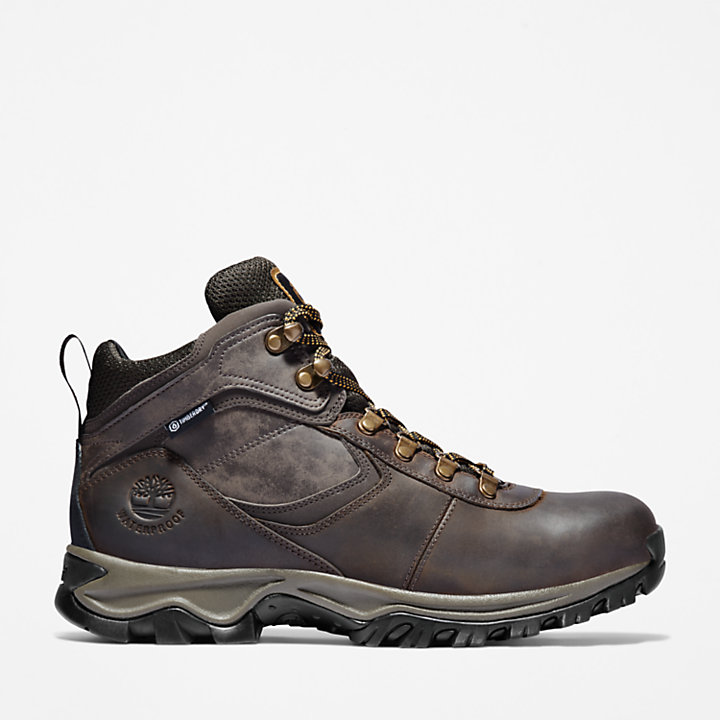 0bcd5ba6850 Men's Mt. Maddsen Mid Waterproof Hiking Boots
