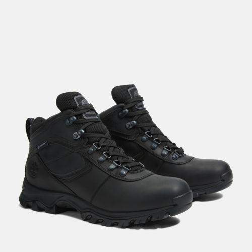 Men's Mt. Maddsen Waterproof Hiking Boots-