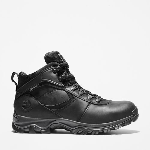 Men's Mt. Maddsen Mid Waterproof Hiking Boots-