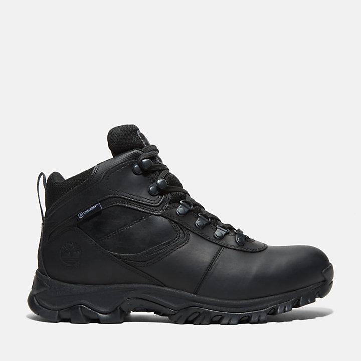 Men's Mt. Maddsen Mid Waterproof Hiking Boots-