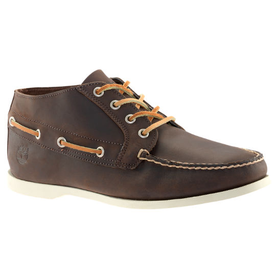 Men's Brig 4-Eye Boat Shoes
