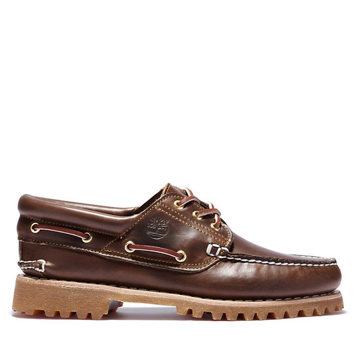 3 Men's Classic Timberland® Shoes Icon Handsewn Lug Eye rdeWoQxCB