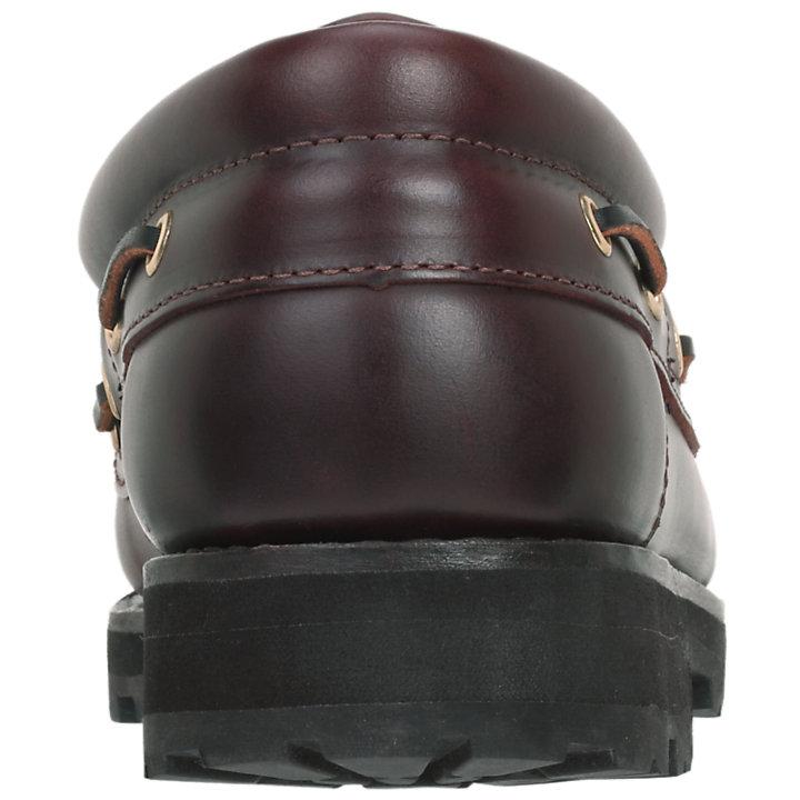 Men's Timberland® 3 Eye Oxford Shoes