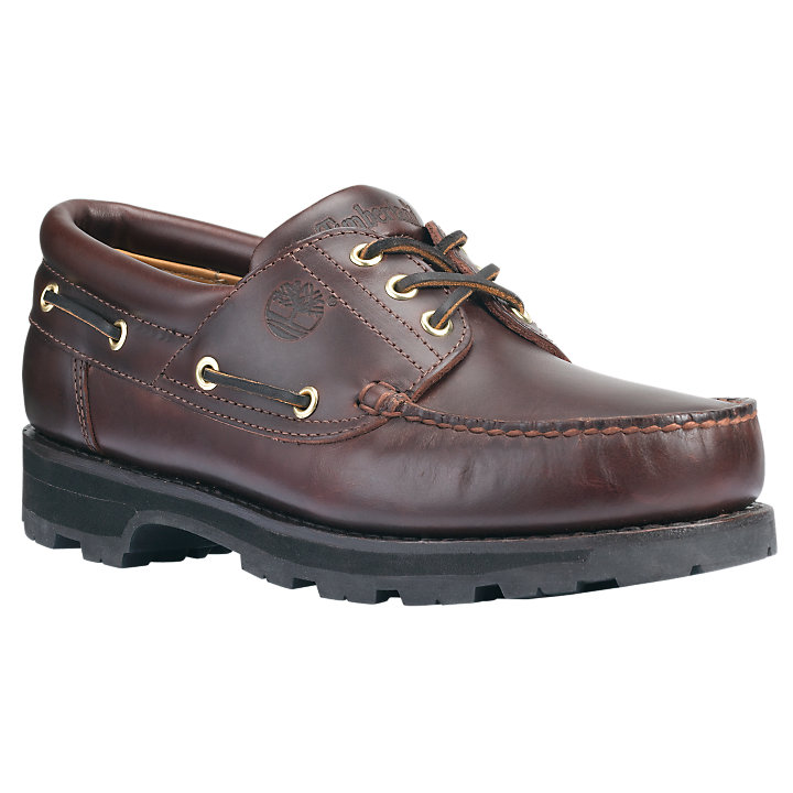 Men's Timberland® 3-Eye Oxford Shoes-