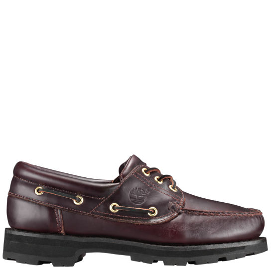 Men's Timberland® 3-Eye Oxford Shoes