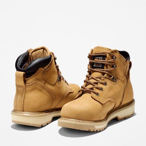 chaussure securite timberland pro pitboss