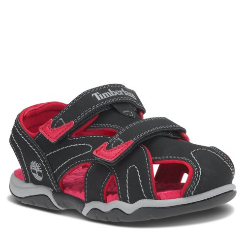 Toddler Adventure Seeker Closed-Toe Sandals-