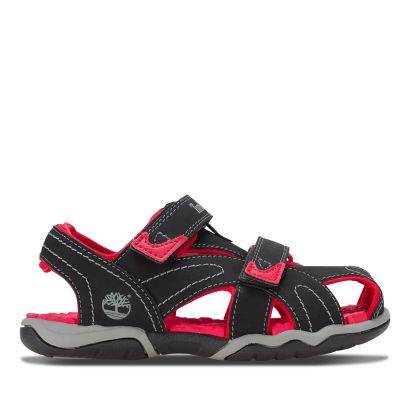 Toddler Adventure Seeker Closed-Toe Sandals