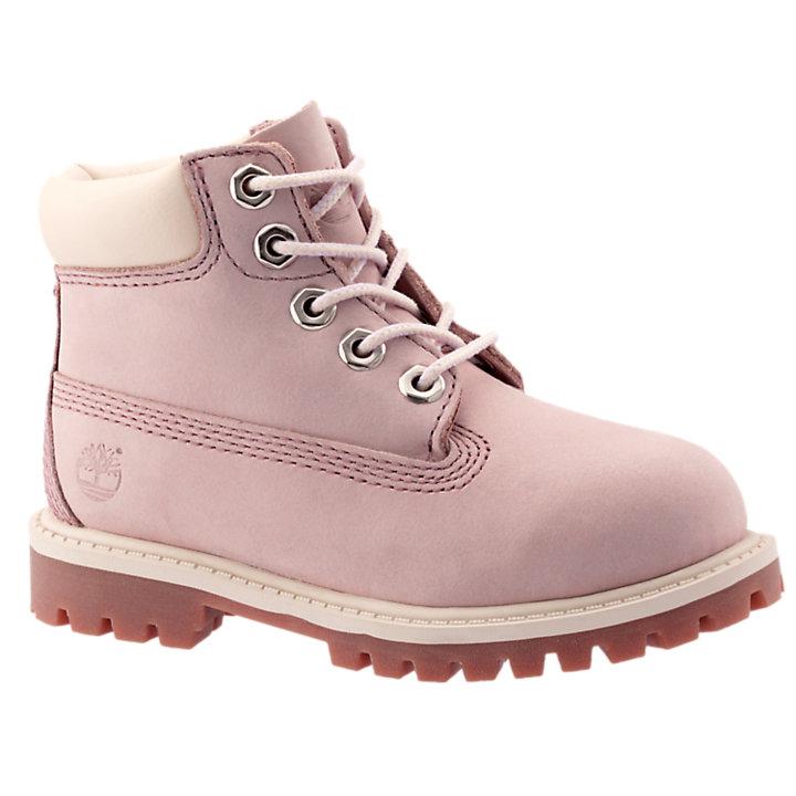 Toddler 6 Inch Premium Waterproof Boots