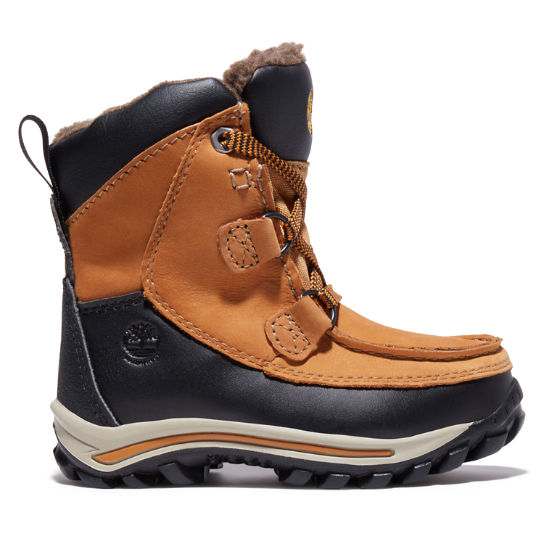 Toddler Chillberg Waterproof Winter Boots