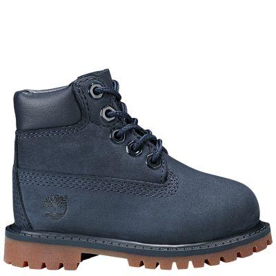 Toddler 6-Inch Premium Waterproof Boots