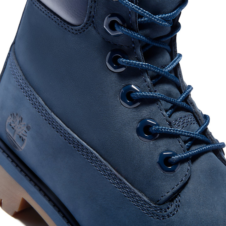 Junior 6-Inch Premium Waterproof Boots-