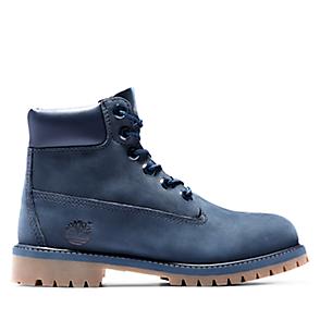 timberland toddler work boots