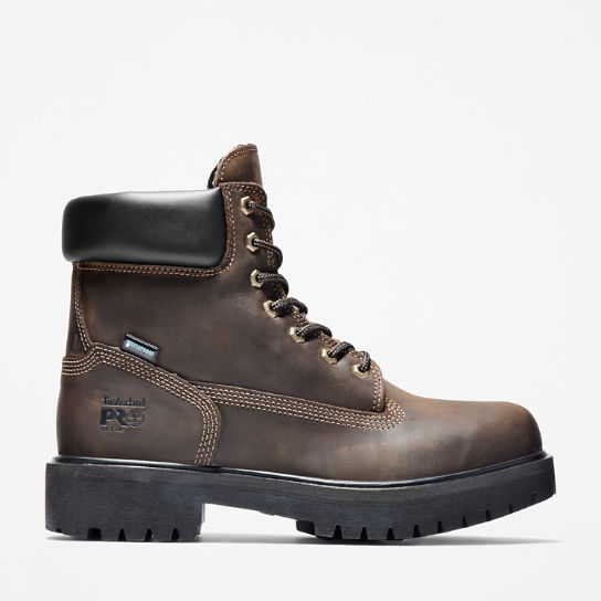 "Men's Timberland PRO® Direct Attach 6"" Soft Toe Boots"