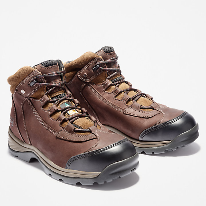Men's  PRO® Ratchet Steel Toe Work Boots-