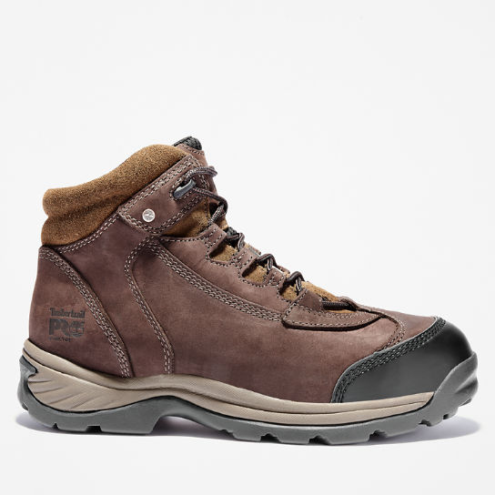 Men's Timberland PRO® Ratchet Steel Toe Work Boots