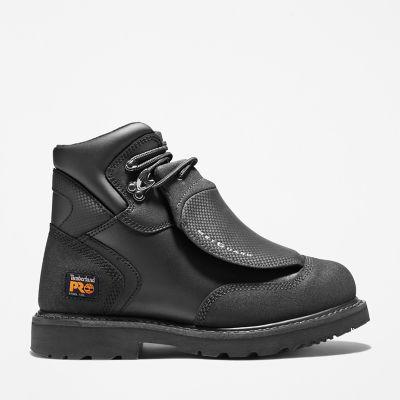Men's Met Guard Steel Toe Work Boot