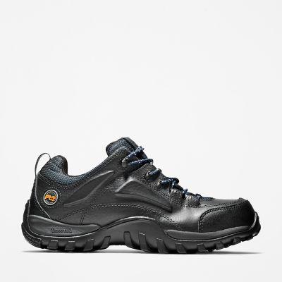 Men's Timberland PRO® Mudsill Steel-Toe Work Shoes