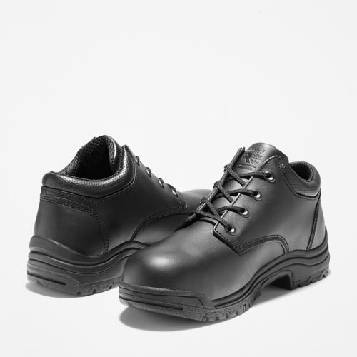 Men's Timberland PRO® TiTAN® EH Alloy Toe Work Shoes-