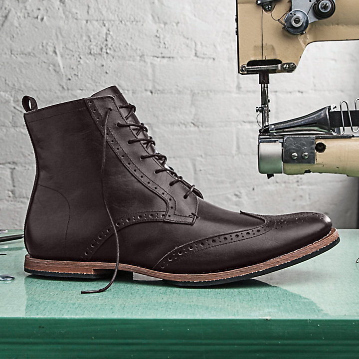 Men's Timberland Boot Company® Wodehouse Wing Boots-