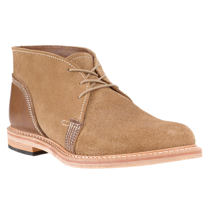 Men's Timberland Boot Company® Coulter Chukka Shoes-