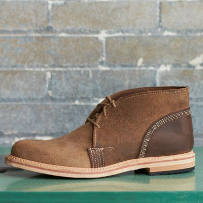 Men's Timberland Boot Company® Coulter Chukka Shoes–Timberland-Cash Back