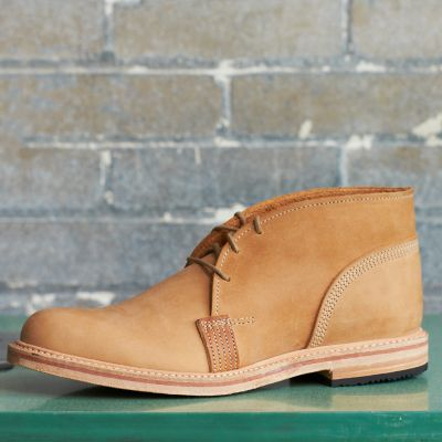 Men's Timberland Boot Company® Coulter Chukka Shoes Shoe - Boot Discounts