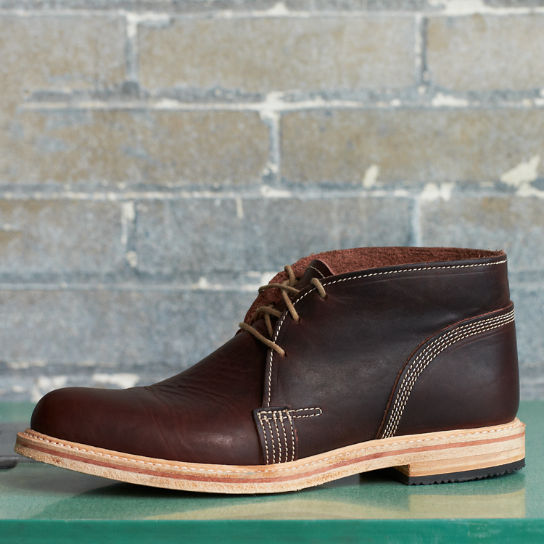 Men's Timberland Boot Company® Coulter Chukka Shoes