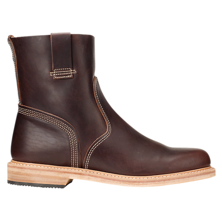 Men's Timberland Boot Company® Coulter Pull On Boots