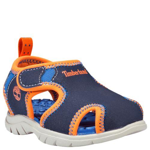 Toddler Little Harbor Closed-Toe Sandals-