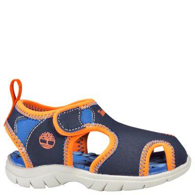 Toddler Little Harbor Closed-Toe Sandals