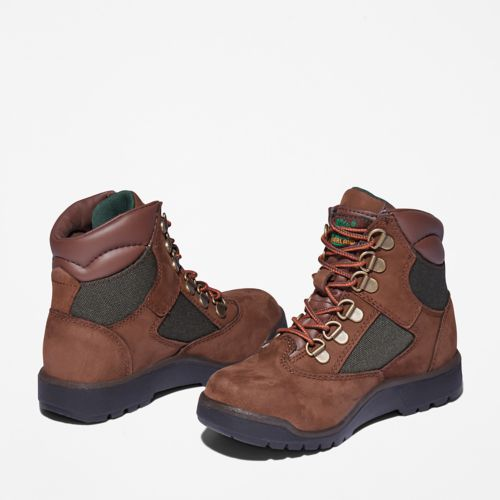 Youth Timberland® 6-Inch Field Boot-
