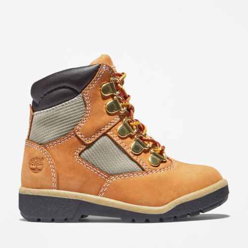 Toddler Timberland® 6-Inch Field Boot-