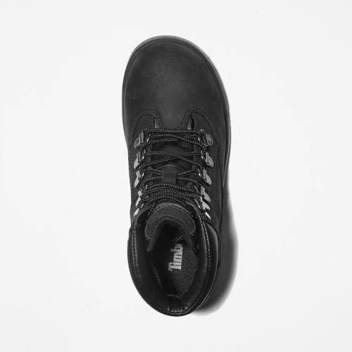 Junior 6-Inch Field Boots-