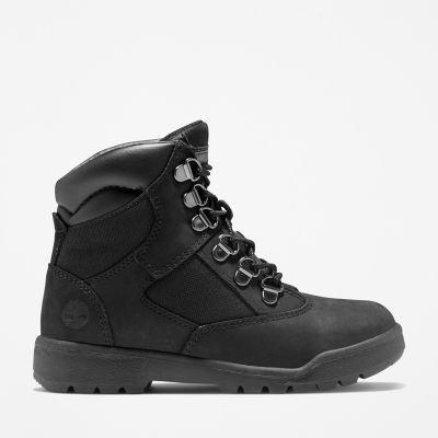 Junior 6-Inch Field Boots