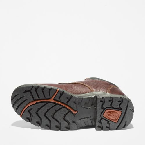 Men's Timberland PRO® TiTAN® EH Soft Toe Work Shoes-