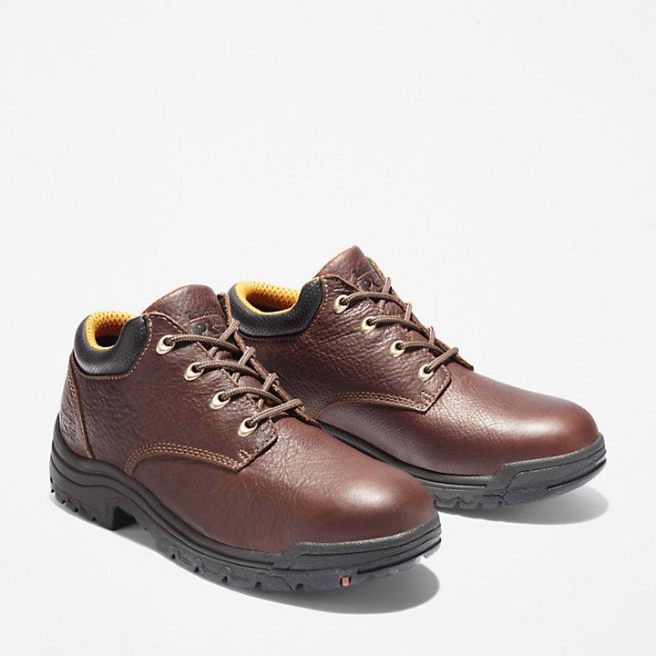 Men's Timberland PRO® TiTAN® EH Soft Toe Work Shoes-