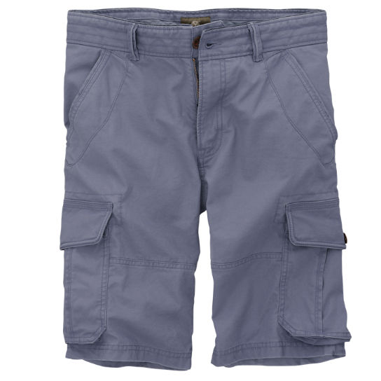 Men's Cargo Short w/CORDURA® Fabric
