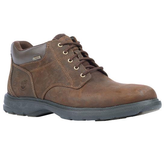 timberland mens richmont toe chukka boot
