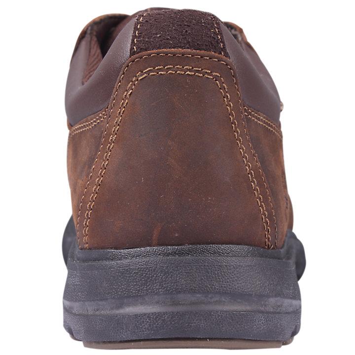 Store Men's ShoesTimberland Us Moc Toe Richmont Oxford Waterproof fgb7Yy6