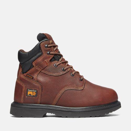 Men's Met Guard Steel Toe Work Boot-