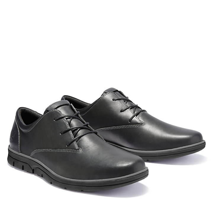 Men's Bradstreet Plain Toe Oxford Shoes-